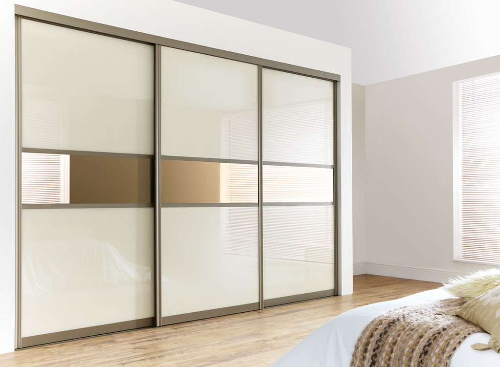 Built-in Wardrobes Doncaster
